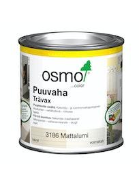 OSMO COLOR PUUVAHA 0,375L 3186 MATTALUMI