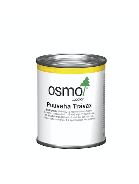 OSMO COLOR PUUVAHA 0,125L 3188 LUMI