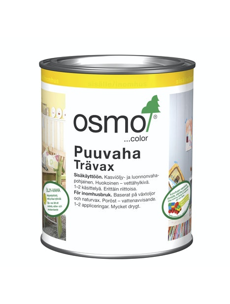 OSMO COLOR PUUVAHA 0,75L 3188 LUMI