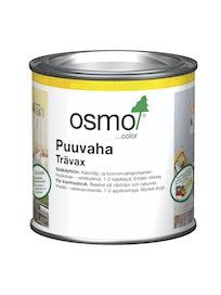 OSMO COLOR PUUVAHA 0,375L 3104 PUNAINEN