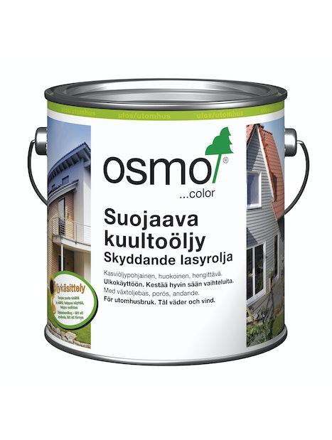 OSMO COLOR SUOJAAVA KUULTOÖLJY 731 OREGON MÄNTY 2,5L