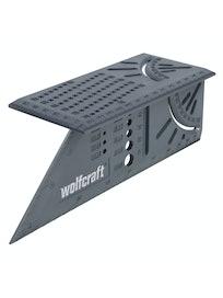 3D-KULMA WOLFCRAFT
