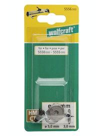 VAIHTOTERÄ WOLFCRAFT TARVIKE TC670 5556000