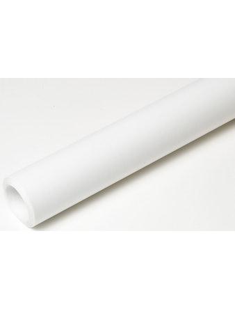 Пленка самоклеящаяся D-C-FIX 3460001 белая матовая 0,45 х 2 м