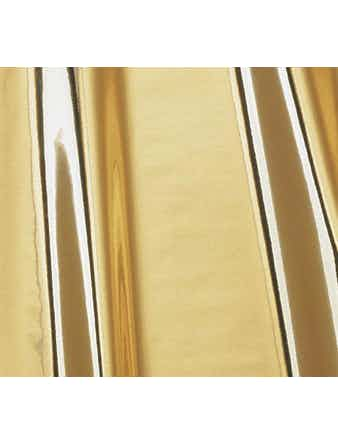 Самоклеящаяся пленка D-C-FIX 347-0004 зеркальное золото, 0,45 х 2 м