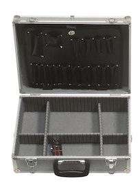 Ящик для инструмента TC-003, алюминиевый