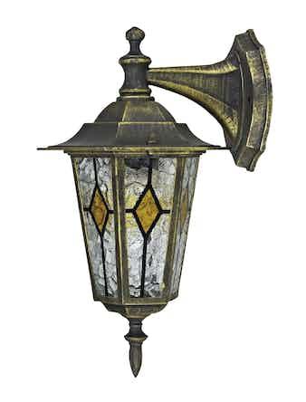 Светильник уличный Duwi Geneva,бра вниз