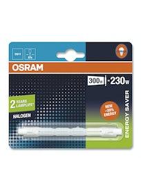 HALOGEENILAMPPU OSRAM HALOLINE 230W 230V R7S 114 MM