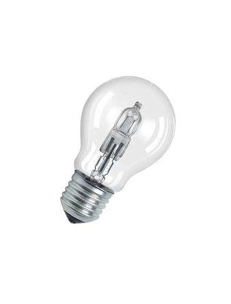 HALOGEN ECO NORMAL 28W E27 KLAR