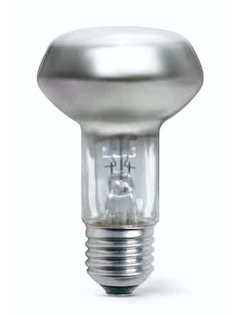 Reflektorlampa Osram Halogen 46W