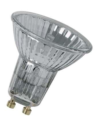 Лампа гал. OSRAM GU10,20W,230V