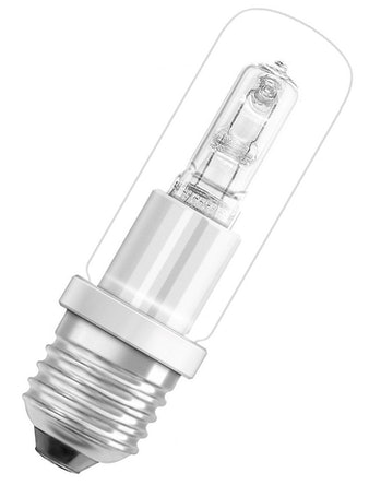 Halogenlampa Osram Ceram 150W E27