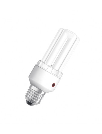 Lågenergilampa Osram Dulux Sst Sensor 11W/827 E27