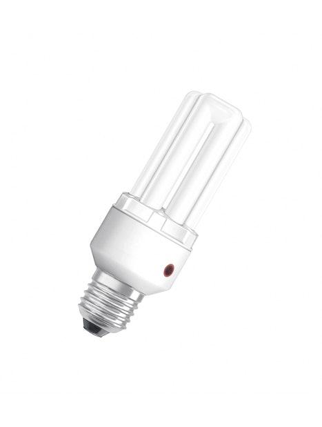 energians st lamppu osram dulux superstar sensor 15w 827 e27 k. Black Bedroom Furniture Sets. Home Design Ideas