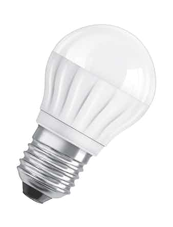 Klotlampa Osram Med Led 4,5w