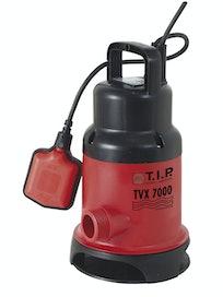 UPPOPUMPPU T.I.P TVX 7000