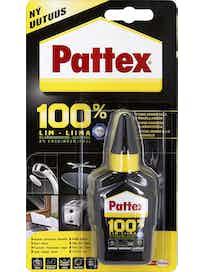 YLEISLIIMA PATTEX 100% 50G