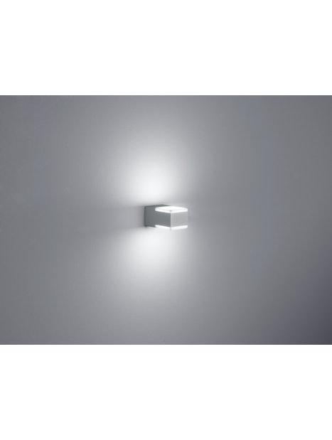 ULKOSEINÄVALAISIN TRIO DON 229860287 LED IP54 HARMAA