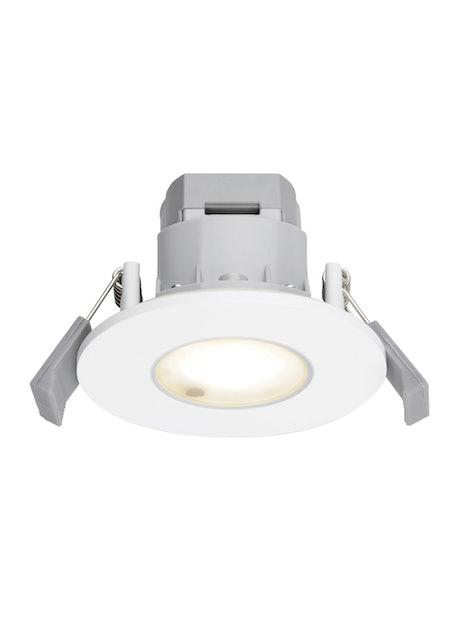 UPPOSPOTTI TRIO H2O VALKOINEN 629510101 SMD LED IP65