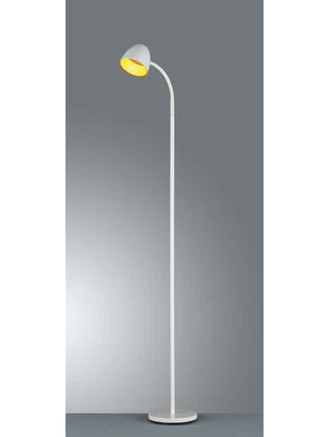 LATTIAVALAISIN TRIO VALKOINEN 424610101 SMD LED