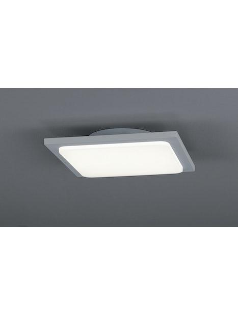 ULKOKATTOVALAISIN TRIO TRAVE 620160187 LED IP54 HARMAA