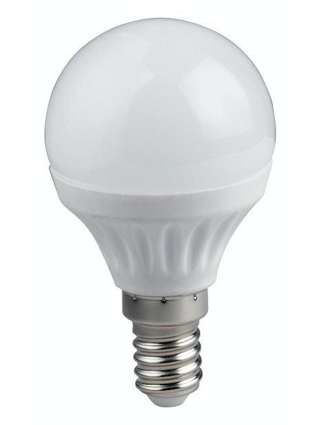 LED-LAMPPU TRIO SWITCH E27 DIMMER 983-66 6W 470LM MAINOS