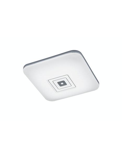 PLAFONDI TRIO CONCORDE 658512601 LED 26W AUTO DIMM