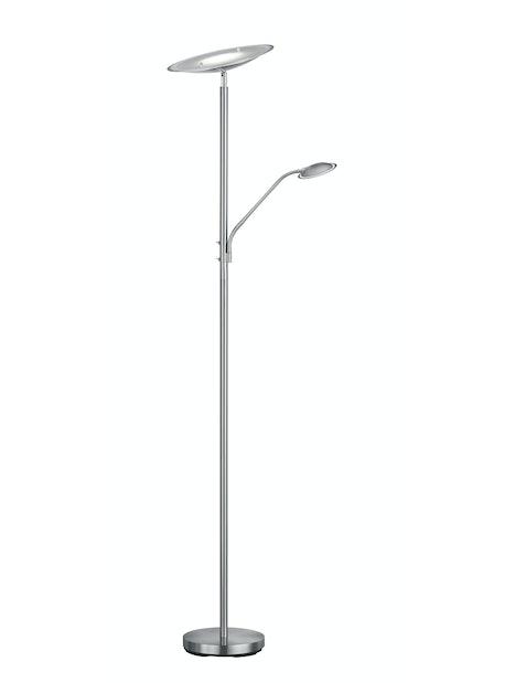 LATTIAVALAISIN TRIO KENOBI R42052107 LED TERÄS