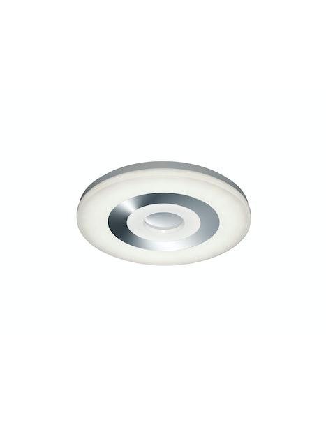 PLAFONDI TRIO LED SHAOLIN 628313001 45CM 30W VALKOINEN