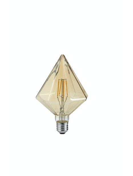 LED-LAMPPU TRIO FILAMENT 901-479 KORISTE E27 4W 320LM 2700K