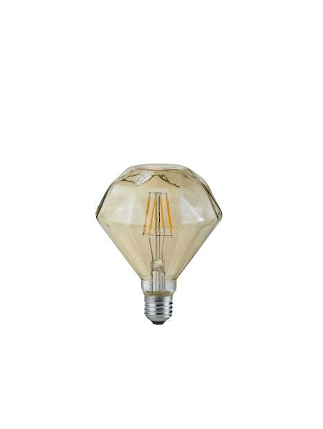 LED-LAMPPU TRIO FILAMENT 902-479 KORISTE E27 4W 320LM 2700K