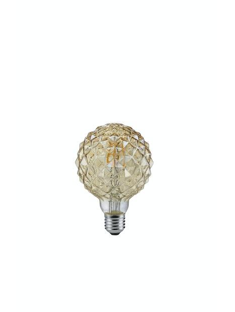 LED-LAMPPU TRIO FILAMENT 904-479 KORISTE E27 4W 320LM 2700K