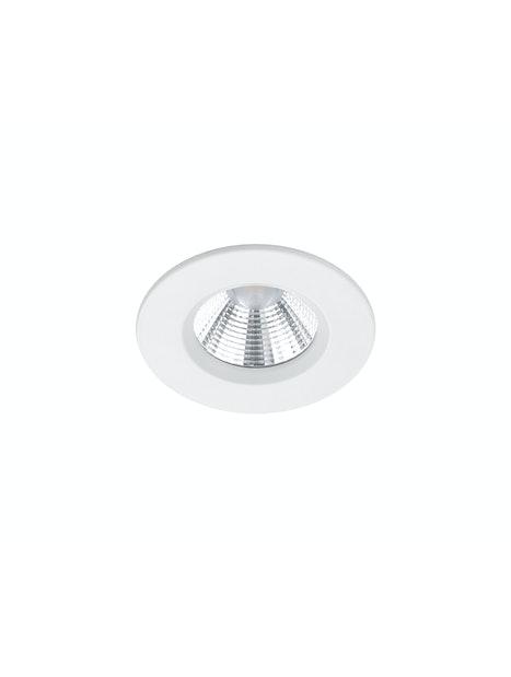 UPPOSPOTTI TRIO ZAGROS 650710131 LED 5,5W VALKOINEN IP65