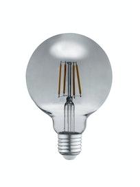 LED-LAMPPU TRIO GLOBE 988-654 E27 6W 190LM 3000K