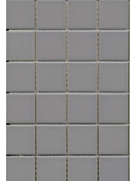 MOSAIIKKI CELLO QUADRAT HARMAA 4,8X4,8/30X30
