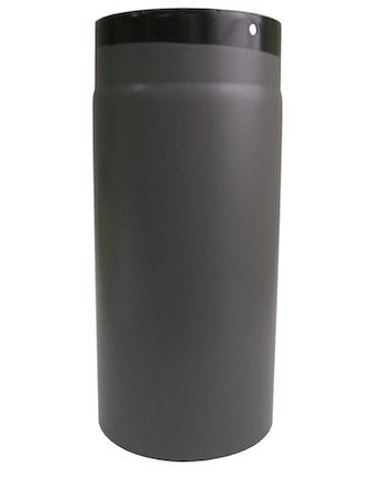 Emaljrör Nsp Ø150X330mm Grå