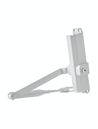 Доводчик TS Compakt RAL 9016 белый
