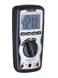 YLEISMITTARI LASERLINER MULTIMETER COMPACT