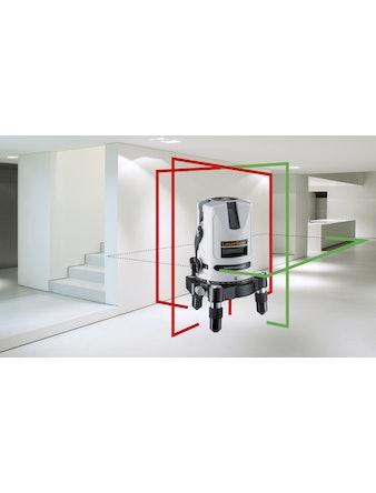Korslaser CombiCross-Laser 5