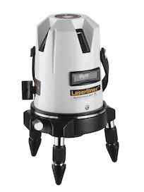 LINJALASER LASERLINER AUTOCROSS-LASER 3C PLUS