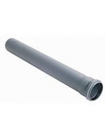 Труба канализационная с раструбом DN50/500
