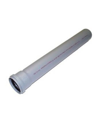 Труба DN 50/750 для внутренней канализации