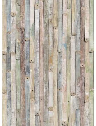 Фотообои Komar 4-910 Vintage Wood, 184 х 254 см