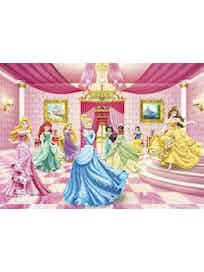 Фотообои Komar 8-476 Princess Ballroom, 368 х 254 см