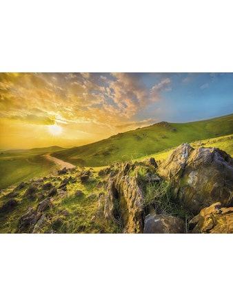 Фотообои Komar R-8-525 Mountain 368 х 254 см