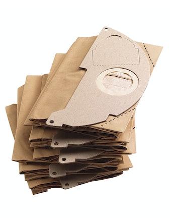 Бумажные фильтр-мешки Karcher WD2xxx/A20xx