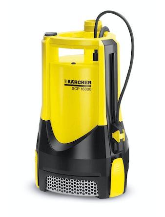 Dränkbar Pump Kärcher SCP 16000 Sensor