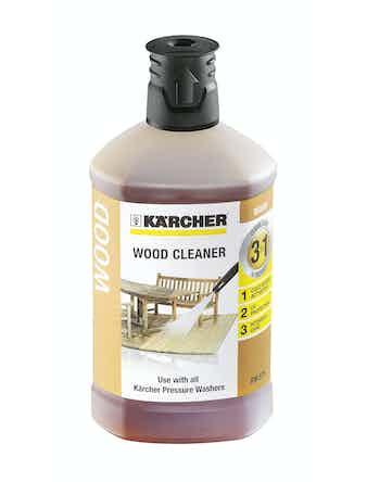 Tvättmedel Kärcher RM612 För Trä