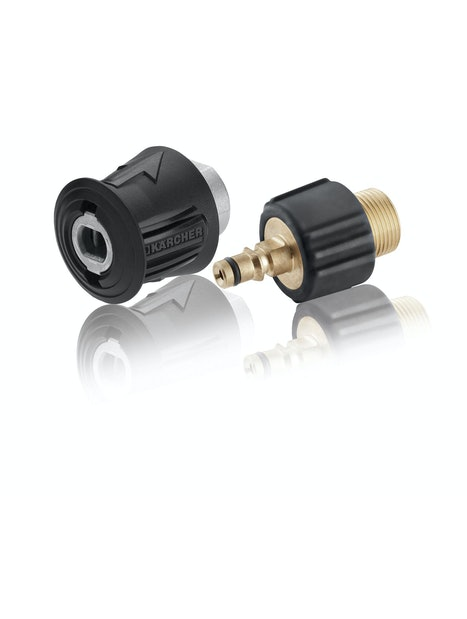 ADAPTERI JATKOLETKULLE KÄRCHER QUICK CONNECT 2653-037