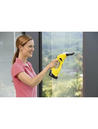 Fönstertvätt Kärcher WV 2 plus